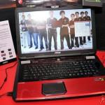 Computex 2013: Portátiles MSI G40, GE60, GT70 y GS70