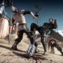 Mad Max ya tiene tráiler con secuencias 'in-game'