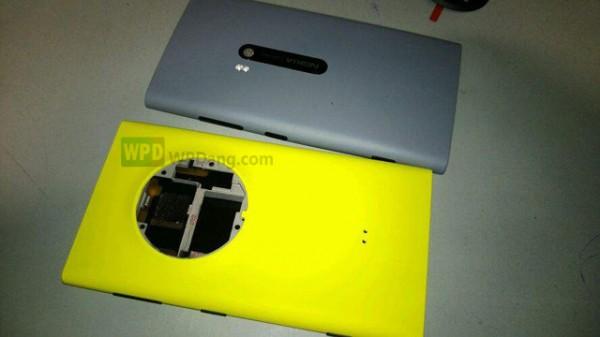Nokia EOS 41 MP (1)