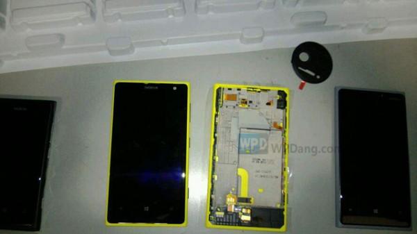 Nokia EOS 41 MP
