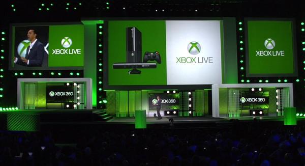 E3 2013: Nueva Xbox 360 a la venta