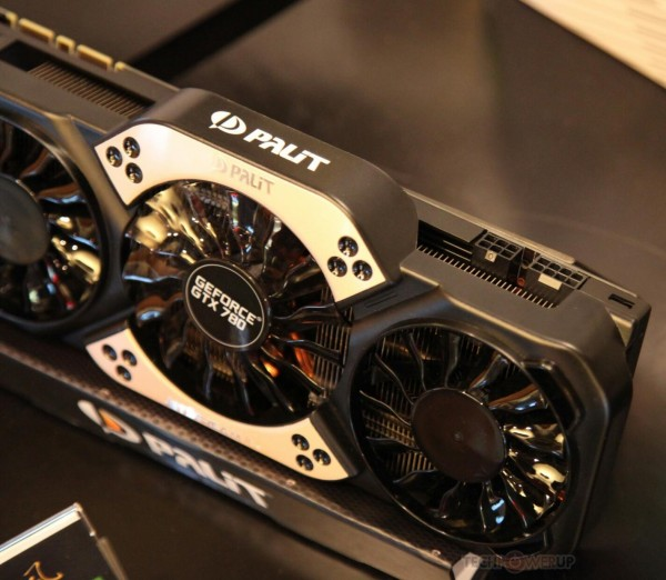 Palit GeForce GTX 780 JetStream 3GB (1)