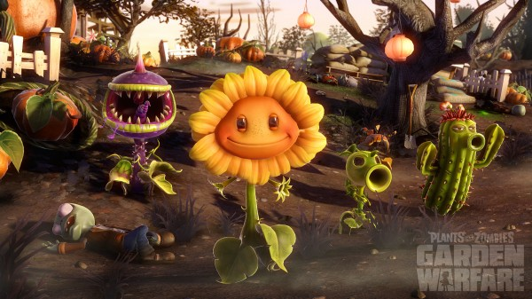lchapuzasinformatico.com wp content uploads 2013 06 Plants vs. Zombies Garden Warfare 600x337 1