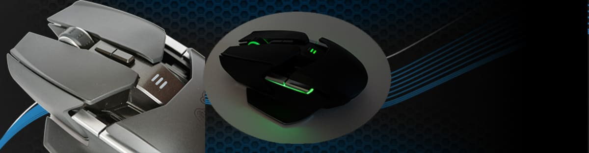 Review: Razer Ouroboros