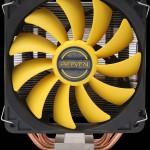 Reeven anuncia su disipador CPU RC-1401