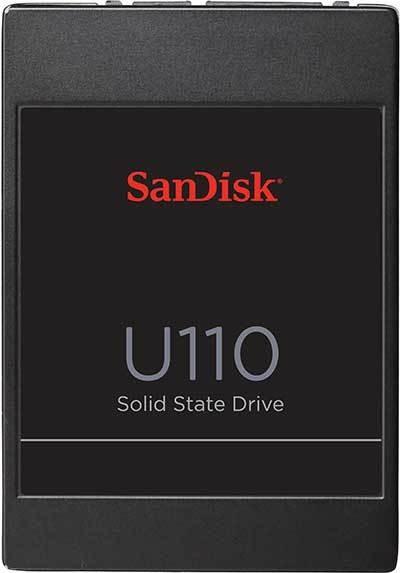 SanDisk U110