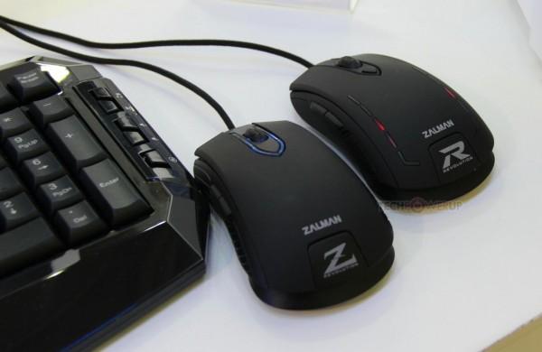 Zalman ZM-M40IR