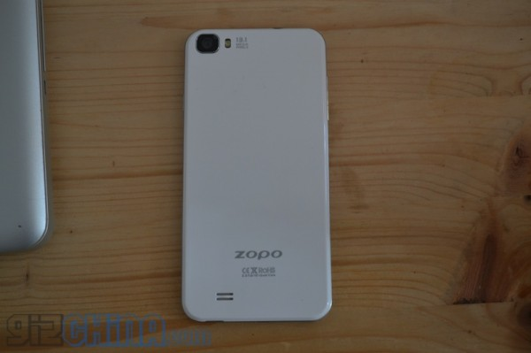 Zopo C2 16GB Platinum (1)