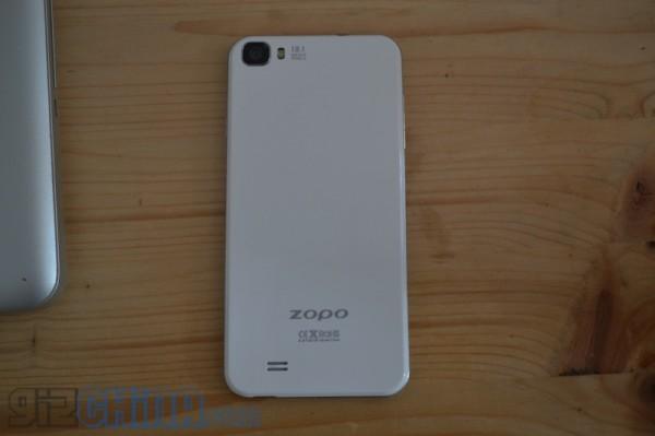 Zopo C2 16GB Platinum (1)
