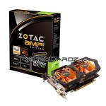 Zotac GeForce GTX 760 AMP 150x150 0