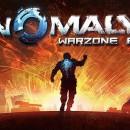 Descarga gratis el juego Anomaly: Warzone Earth