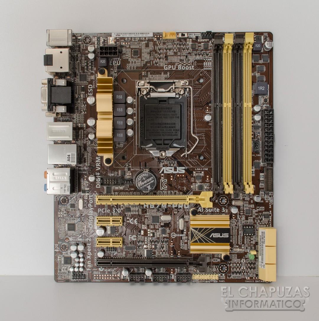 ASUS H87M-PRO Realtek LAN Windows 7 64-BIT