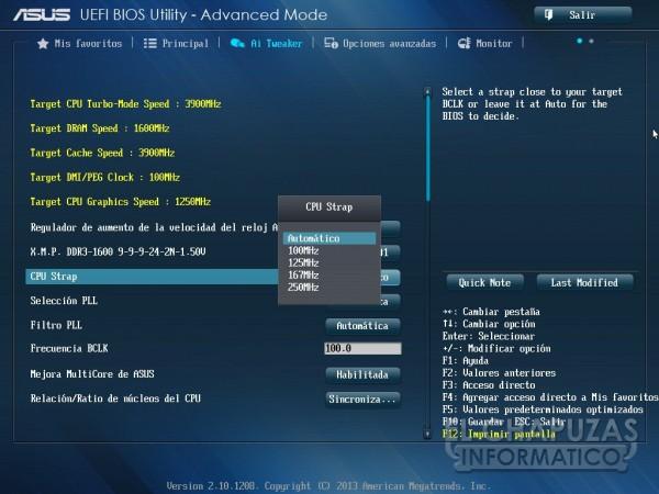 Asus Z87 Pro Bios 06 600x450 Review: Asus Z87 Pro