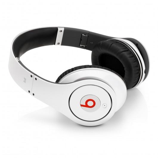 Apple compraría Beats Audio por 3.200 millones de dólares