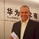 Ex-Jefe de Marketing de Nokia se une a Huawei