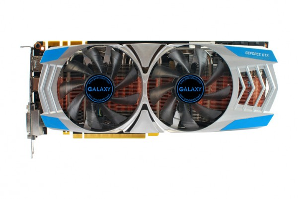 Galaxy GeForce GTX 780 GC Edition (2)