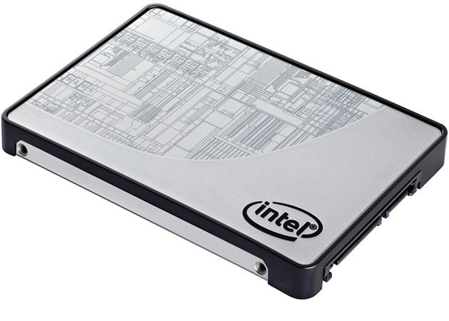Intel SSD 530 Series