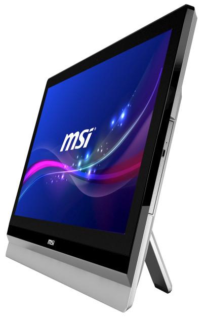 MSI lanza su All-in-One Ultra-Slim Adora24