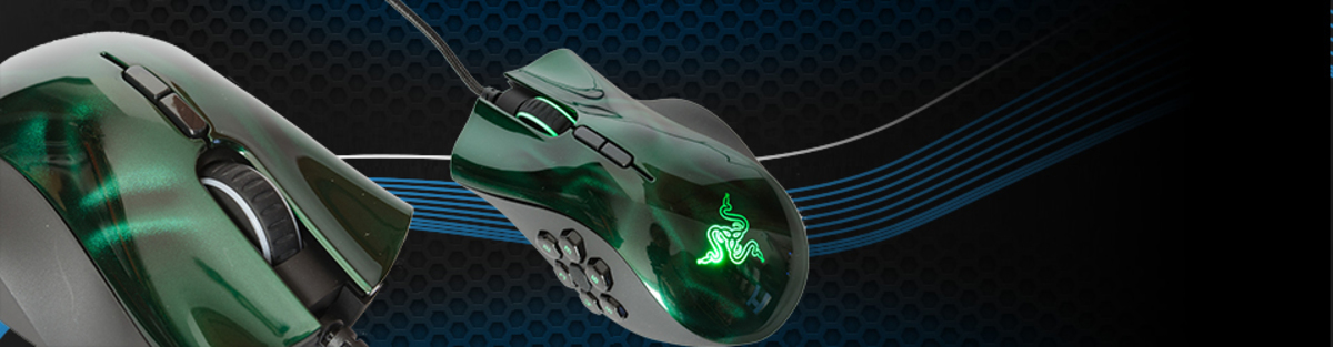 Review: Razer Naga Hex