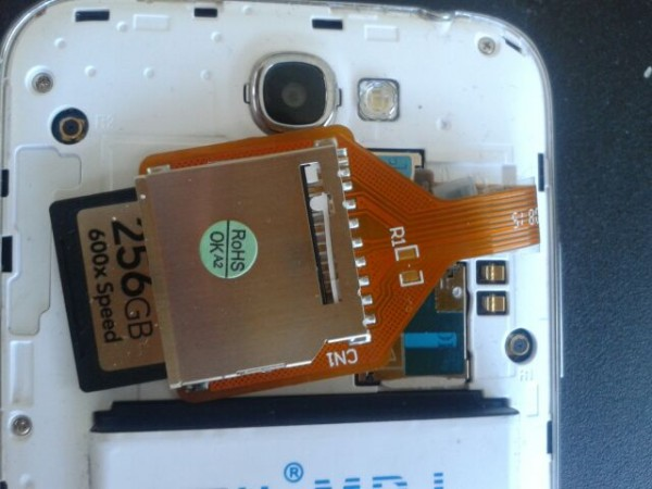 Samsung Galaxy Note II  8500 mAh (3)