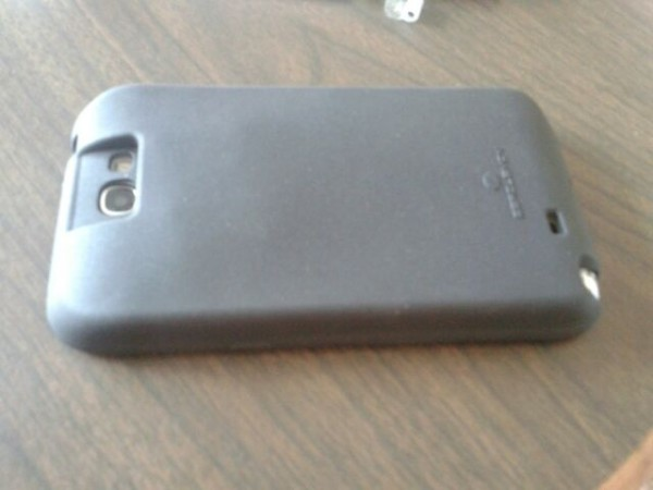 Samsung Galaxy Note II  9300 mAh (3)