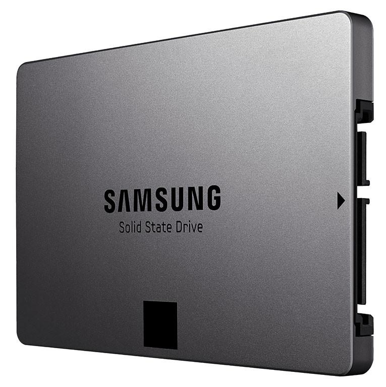 Samsung actualiza el firmware de sus SSD 840 EVO