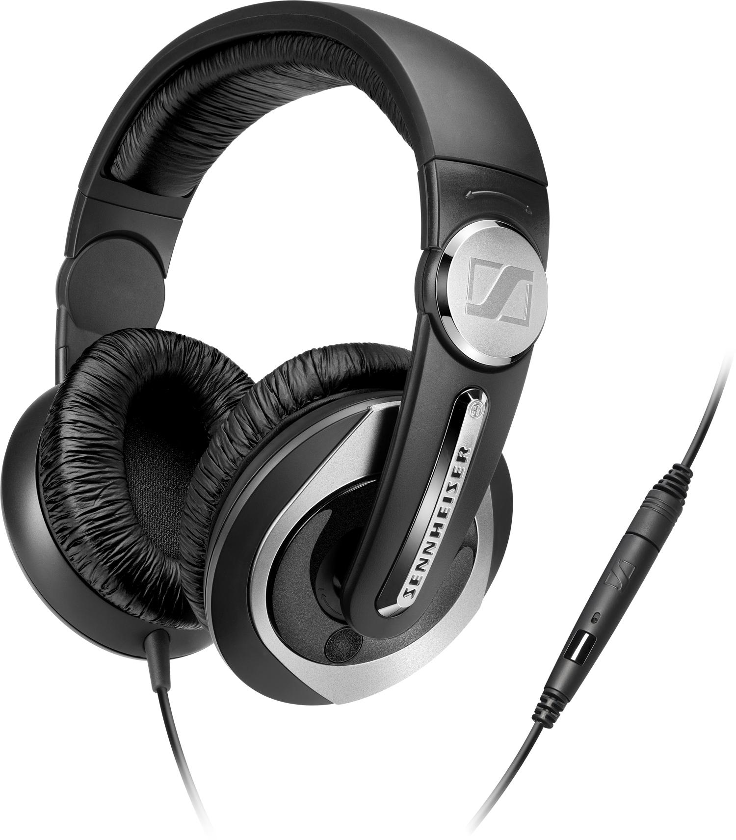 Sennheiser HD 335s, alta calidad de sonido con diseño DJ