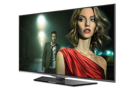 TV TCL Ultra HD