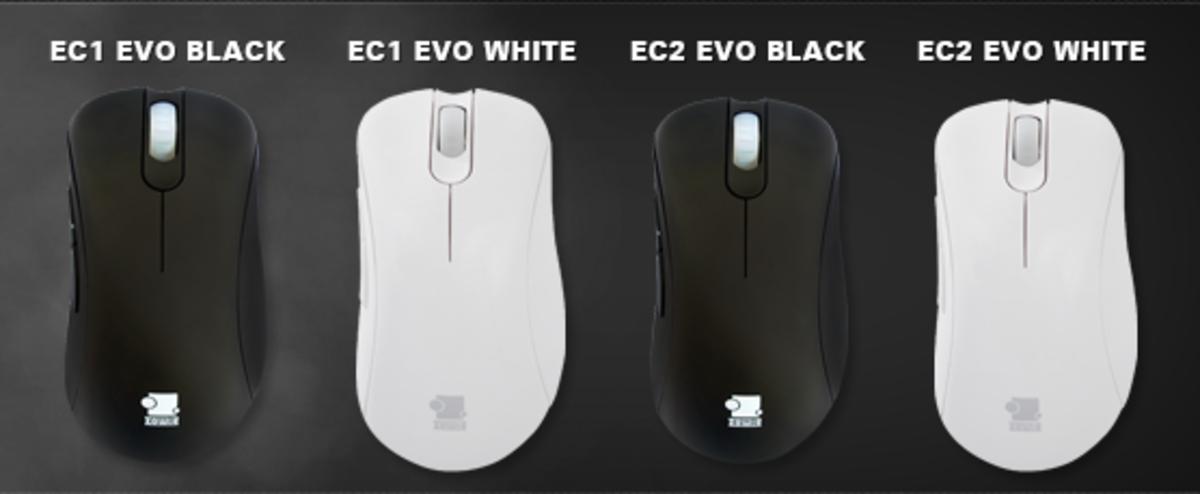 Zowie EC2 eVo Oficial 1