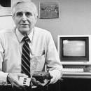 Muere Douglas Engelbart, padre de la informática moderna