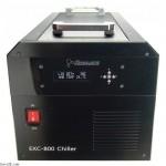 Koolance EXC-800, enfriador de líquidos portátil con 800W