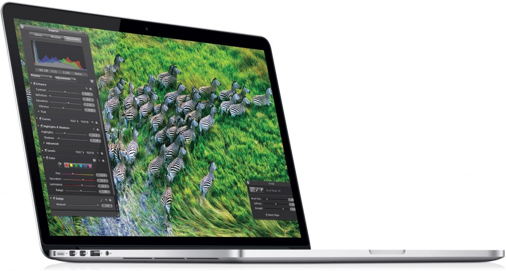 MacBook Pro 2018 de Apple