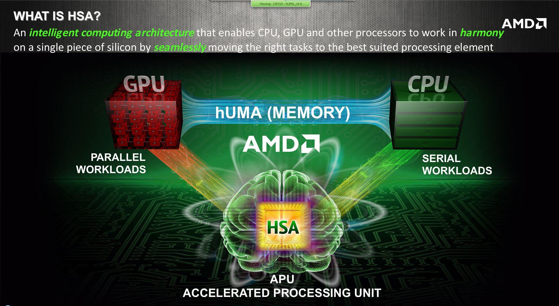 AMD: La PlayStation 4 es mucho más potente que la Xbox One