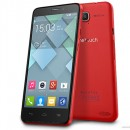 Alcatel One Touch D820: 4.6″ Quad HD y SoC MediaTek MT6595