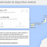 Android Device Manager disponible para algunos dispositivos