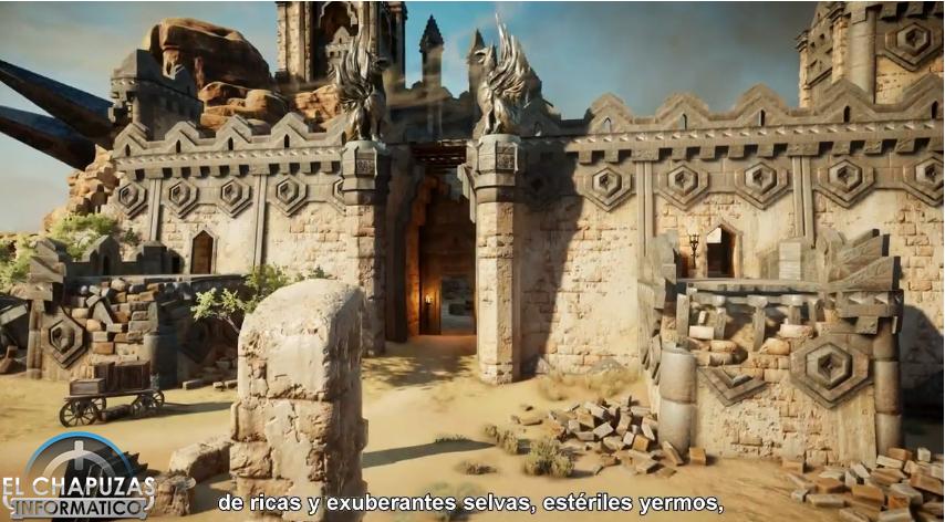 [GC2013] Dragon Age: Inquisition