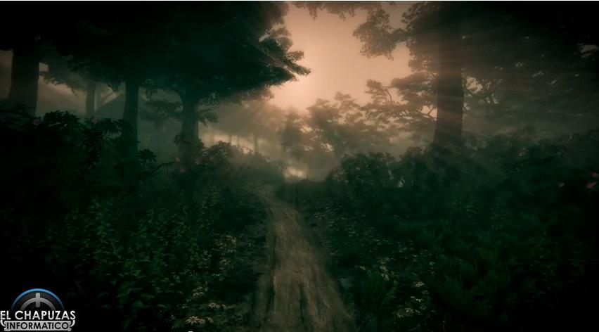 Crytek muestra los primeros títulos con motor CryEngine