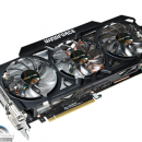 Gigabyte actualiza su GTX 780 WindForce 3X OC-Edition