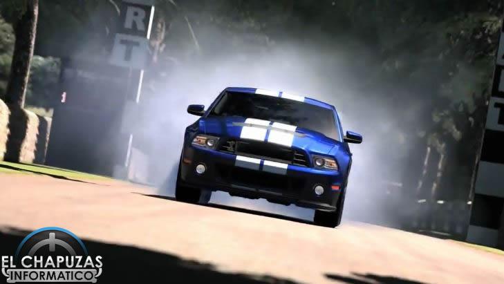 [GC2013] Gran Turismo 6