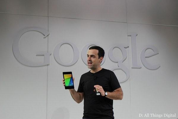 "Xiaomi ya ""roba"" trabajadores a Google"
