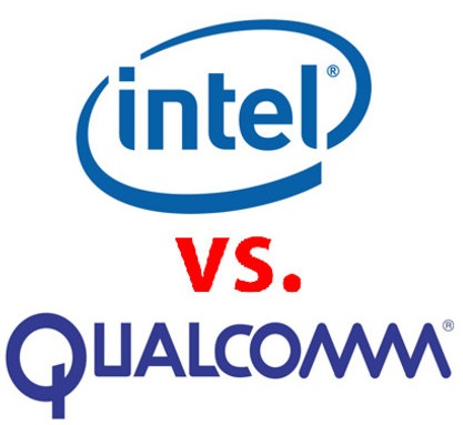 Qualcomm ya vale más que Intel