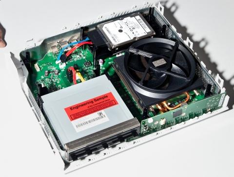 La Xbox One está diseñada para funcionar durante 10 años