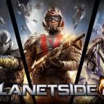 Planetside 2 aterriza en la PlayStation 4
