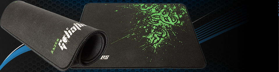 Review: Razer Goliathus Control Edition