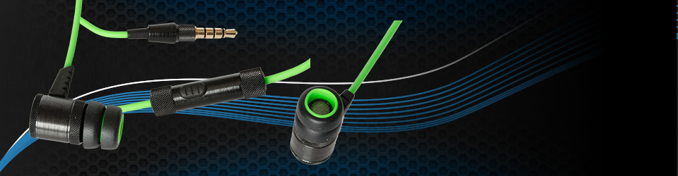 Review: Razer Hammerhead Pro