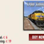GetGames lanza el Train Simulator 2013 por 6 €