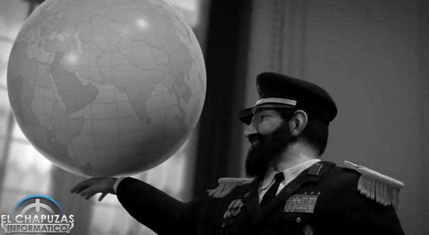 Haemimont Studios anuncia Tropico 5