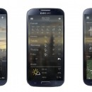 Yahoo Weather ya disponible en dispositivos Android