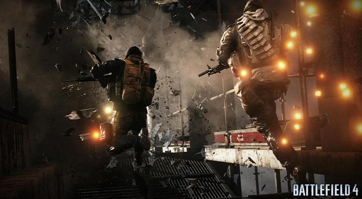 Battlefield 4 muestra sus armas, la beta para el 1 de Octubre