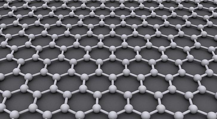 Metales combinados con grafeno son hasta 500 veces más fuertes